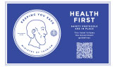 Camping Stomio health first